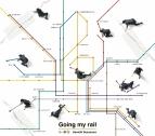 【アルバム】鈴村健一/鈴村健一10周年記念ベストアルバム Going my rail
