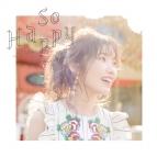 【マキシシングル】内田彩/So Happy 初回限定盤