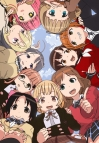 【Blu-ray】TV てさぐれ!部活もの すぴんおふ プルプルんシャルムと遊ぼう Vol.6