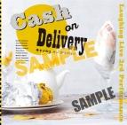 【グッズ-パンフレット】ラフィングライブ第三回公演「Cash on Delivery」  パンフレット(CD付き)