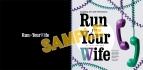 【グッズ-パンフレット】ラフィングライブ第二回公演「Run for Your Wife」  パンフレット(CD付き)
