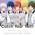 【アルバム】ドリフェス! ミニアルバム2 DearDream/Catch Your Yell!!