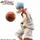【フィギュア】黒子のバスケフィギュアシリーズ 黒子テツヤ LAST GAME ver. 完成品フィギュア