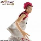 【フィギュア】黒子のバスケフィギュアシリーズ 赤司征十郎 LAST GAME ver. 完成品フィギュア
