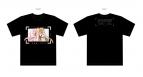 【グッズ-Tシャツ】劇場版 ソードアート・オンライン -オーディナル・スケール- × 結城友奈は勇者である -勇者の章- 作品コラボTシャツ(XL)【AnimeJapan 2018】