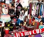 【アルバム】田所あずさ/It's my CUE 限定盤