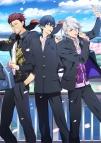 【Blu-ray】TV 喧嘩番長 乙女 -Girl Beats Boys- 下巻