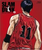 900【Blu-ray】TV SLAM DUNK Blu-ray Collection VOL.2