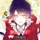 【キャラクターソング】OZMAFIA!! Character Song Vol.3 SCARLET (CV.市来光弘)