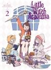 【Blu-ray】TV リトルウィッチアカデミア Vol.2 初回生産限定版