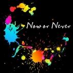【主題歌】TV ファイ・ブレイン ~神のパズル 第2シリーズ OP「Now or Never」/ナノ