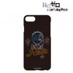 【グッズ-カバーホルダー】Re:ゼロから始める異世界生活 Ani-Neon iPhoneケース(レム)(対象機種/iPhone 7 Plus)