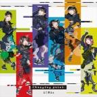 【主題歌】TV 魔法少女サイト OP「Changing point」/i☆Ris 通常盤