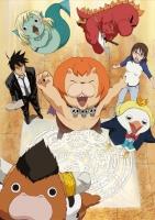 アニメイトオンラインショップ900【Blu-ray】TV よんでますよ、アザゼルさん。 3