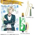 【グッズ-セットもの】バースデー記念企画! 『Birthday Gift』 NORN9 ノルン+ノネット 結賀駆