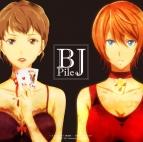 【主題歌】TV 奴隷区 The Animation ED「BJ」/Pile アニメ盤