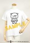 【グッズ-Tシャツ】セガ SEGAハード×豊天商店 Tシャツ/セガサターン 白 Lサイズ