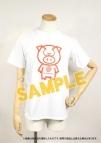 【グッズ-Tシャツ】セガ SEGAハード×豊天商店 Tシャツ/ドリームキャスト 白 Lサイズ