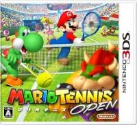 900【3DS】マリオテニス オープン
