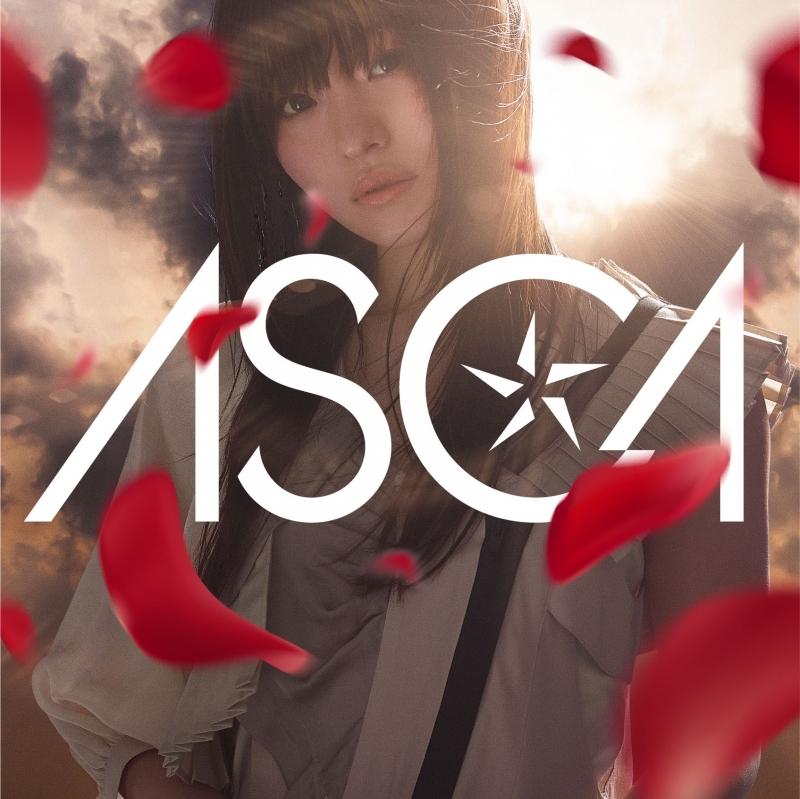 【主題歌】TV グランクレスト戦記 2nd OP「凛」/ASCA 初回限定盤