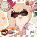 【ドラマCD】アイドルを独り占めするCD √HAPPY+SUGAR=VACATION 8th さとぅ (CV.鈴木達央)