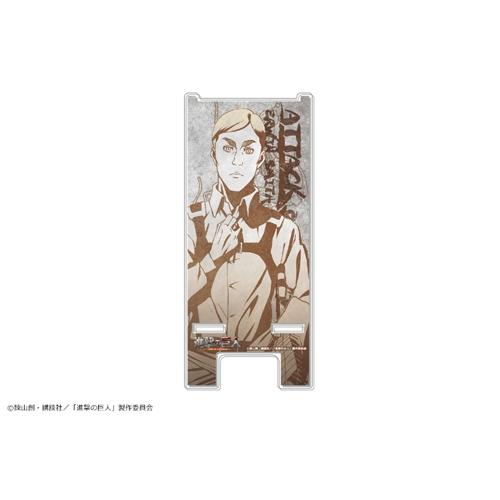 進撃の巨人 アクリルマルチスタンド mini/04:エルヴィン