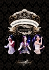 【DVD】Kalafina/Kalafina 10th Anniversary LIVE 2018 at 日本武道館