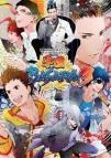 【コミック】戦国BASARA3 宴 オフィシャルアンソロジーコミック 学園BASARA3