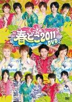 アニメイトオンラインショップ900【DVD】イベントDVD D-BOYS & D2 in 春どこ2011