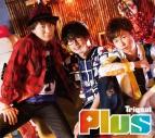 【アルバム】Trignal/Plus 豪華盤