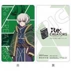 【グッズ-電化製品】Re:CREATORS モバイルバッテリー/C:メテオラ