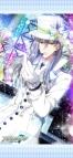【グッズ-タペストリー】アイドリッシュセブン [White Special Day] 千 ミニタペストリー