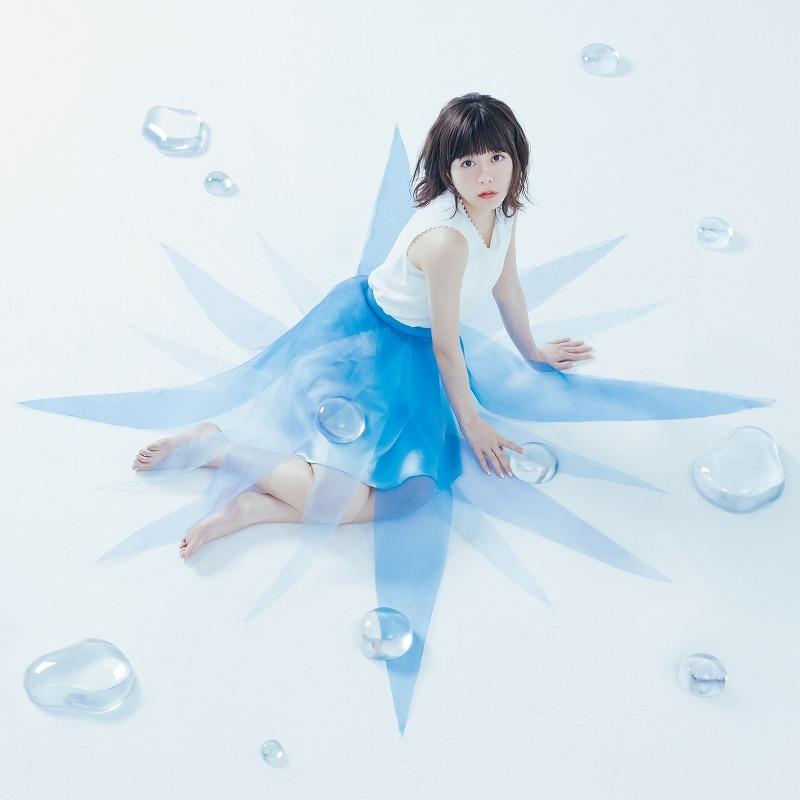 【アルバム】水瀬いのり/BLUE COMPASS 通常盤
