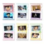【グッズ-クリアファイル】名探偵コナン クリアファイルコレクション