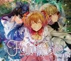 【同人CD】彩音~xi-on~/Fairy Tale -フェアリー・テイル-