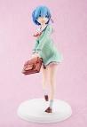 【美少女フィギュア】Re:ゼロから始める異世界生活 レム 学生服Ver. 完成品フィギュア