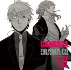 【ドラマCD】ドラマCD GANGSTA. VII