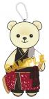 【グッズ-コスプレアクセサリー】くまめいと あんさんぶるスターズ!/紅月 神崎颯馬 ステージ衣装
