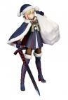 【美少女フィギュア】Fate/Grand Order ライダー/アルトリア・ペンドラゴン[サンタオルタ] 完成品フィギュア