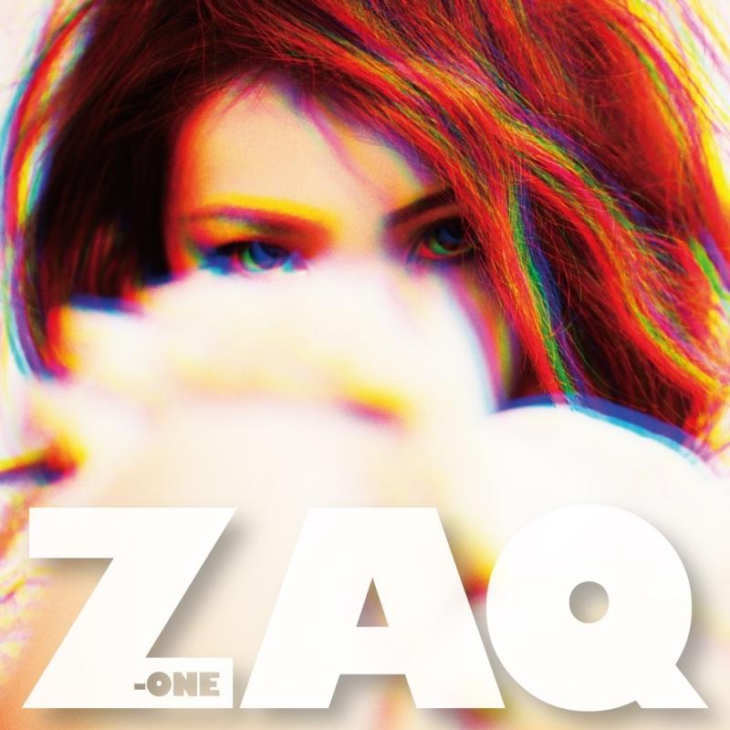 【アルバム】ZAQ/Z-ONE 初回限定盤