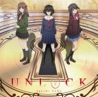 【主題歌】TV Lostorage conflated WIXOSS OP「UNLOCK」/井口裕香 アニメ盤