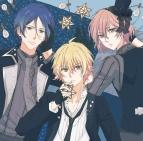 【ドラマCD】キミのハートにKISSを届けるCD IDOL OF STARLIGHT KISS 2 Vol.3 ツバサ&アルト&テルマ (CV.蒼井翔太・沢城千春・染谷俊之)