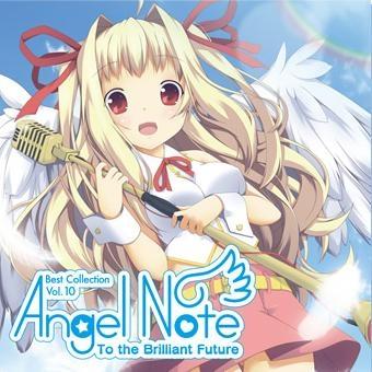 アルバム】Angel Note Best Coll...
