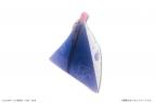 【グッズ-ポーチ】カードキャプターさくら クリアカード編 テトラポーチ (02) スッピー