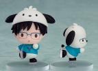 【トレーディングフィギュア】ユーリ!!! on ICE ユーリ!!! on ICE × Sanrio characters