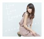 【アルバム】早見沙織/Live Love Laugh DVD付盤