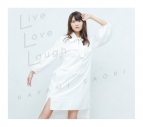 【アルバム】早見沙織/Live Love Laugh BD付盤