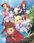 【Blu-ray】※送料無料※OVA テイルズ オブ シンフォニア THE ANIMATION スペシャルプライス Blu-ray BOX