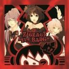 【アルバム】ZIGZAG3 LIVE BANG!!