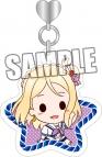 【グッズ-チャーム】ラブライブ!サンシャイン!! グラスマーカーPart.2 小原鞠莉